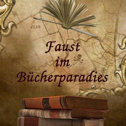 Faust im Bücherparadies - Bücherparadies 2